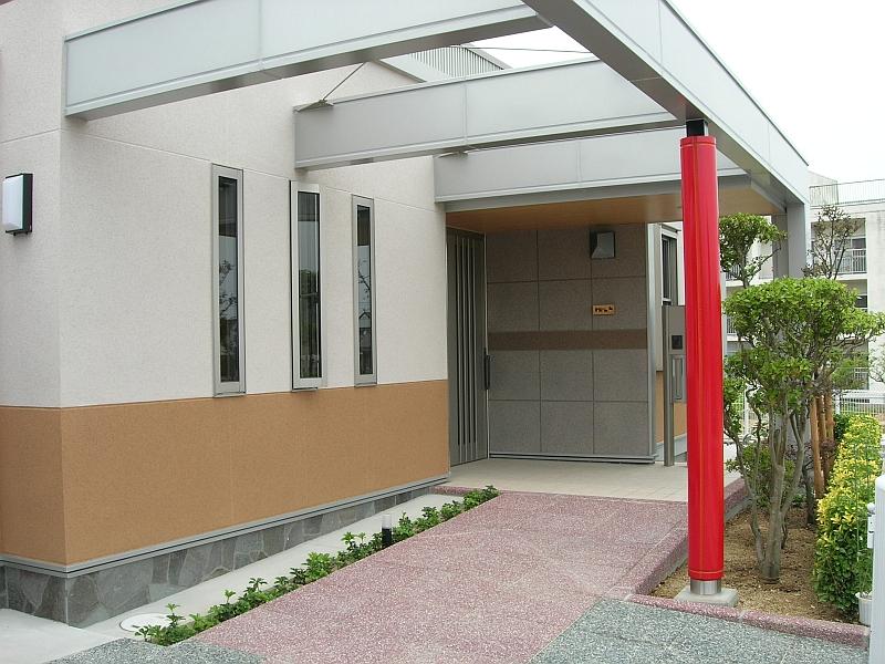 老夫婦のためのスモールハウス (木造平屋建)